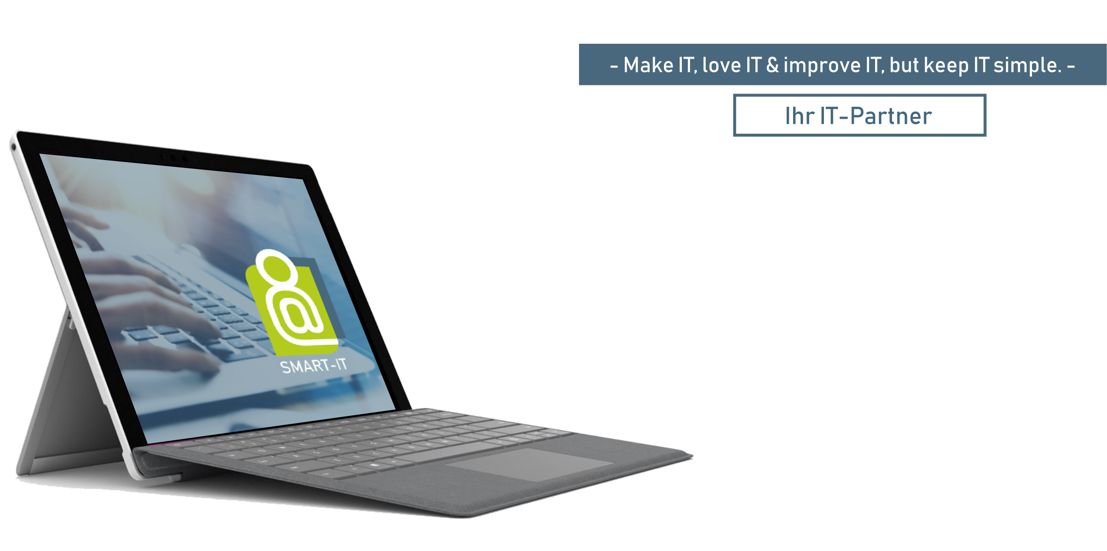 SMART-IT GmbH | Ihr IT-Partner in Biberach, Memmingen, Ochsenhausen, Bad Waldsee, Bad Wurzach, Laupheim, Ehingen, Riedlingen