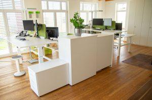 SMART-IT Büro