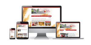 Stadt Café Hampp Ochsenhausen Webseite