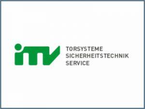 Referenz ITV Torsysteme GmbH
