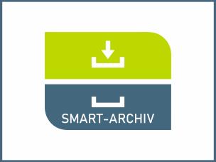SMART-Archiv Dokumenten-Management-System