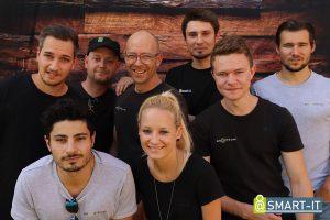 Team SMART-IT