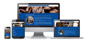 Gloger Gastro-Service Laupheim Webseite