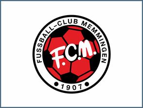 FC Memmingen Webseite