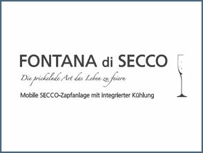 Fontana di Secco Referenz