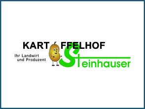 IT-Dienstleistungen für Kartoffelhof Steinhauser Dettingen