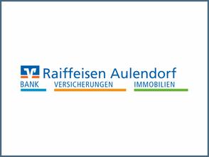 Raiffeisenbank Aulendorf Webseite