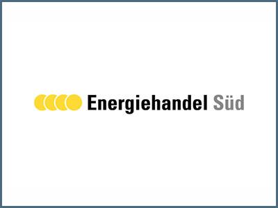 Energiehandel Süd Referenz