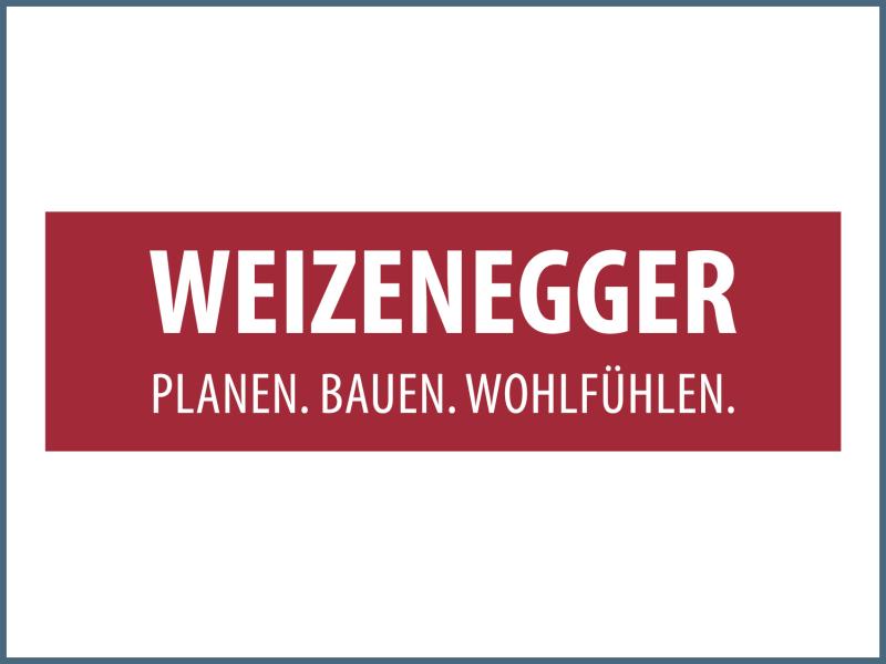Holzbau Weizenegger Referenzen
