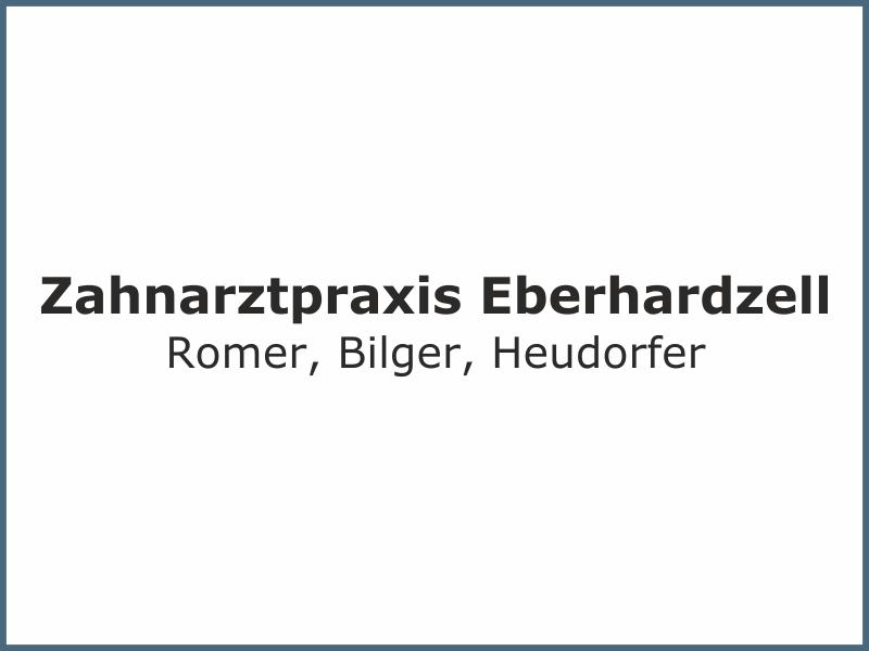 IT-Dienstleistungen für Zahnarztpraxis Eberhardzell