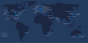 Azure-Map