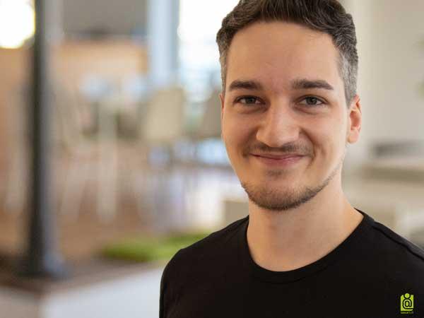 Andreas Dengler