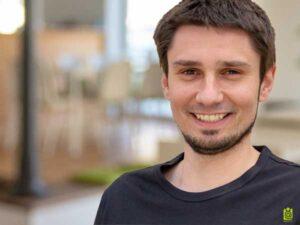 Christian Högerle, IT-Dienstleister, SMART-IT