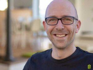Daniel Eggers, IT-Dienstleister, SMART-IT