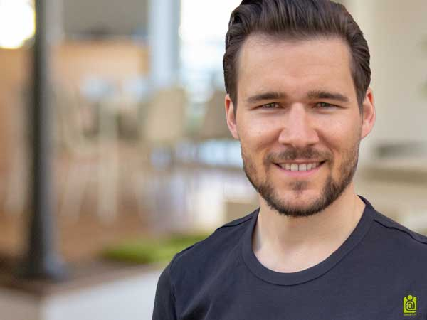 Tobias Kirchenmaier