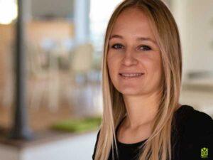 Marina Kibler SMART-IT