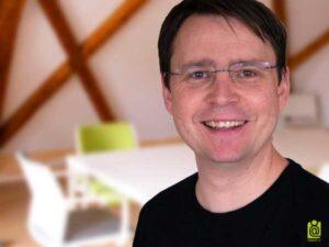 Stefan Kobsa, SMART-IT