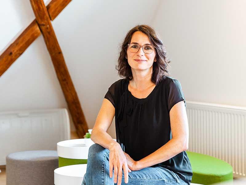Simone Kaufmann